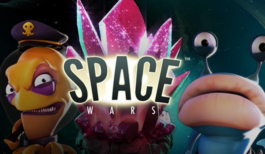Strategier Space Wars - 98523