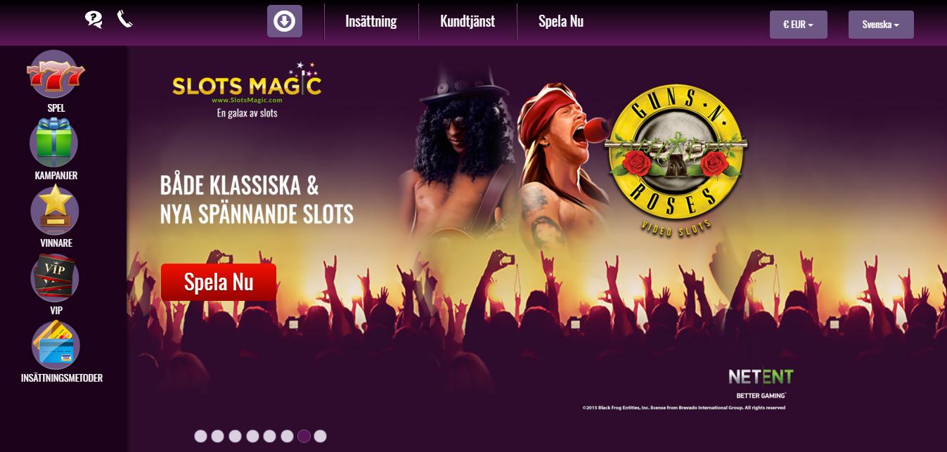 Svenska casino - 31475
