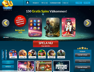 Svenska online casino - 42023