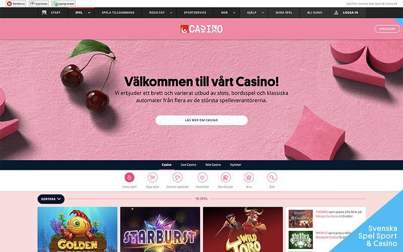Svenska online - 96683