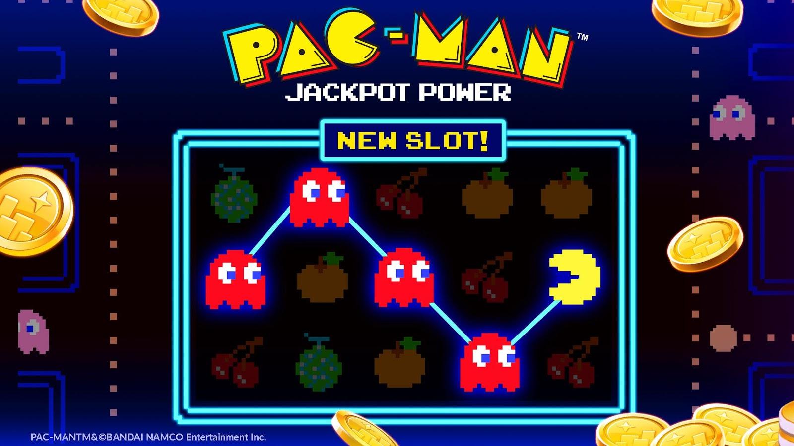 Trovärdiga casino Slots - 8134