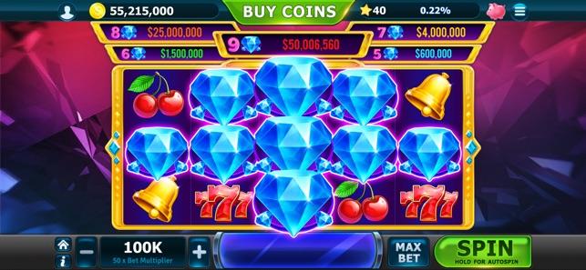 Vinn iPad casino - 99565