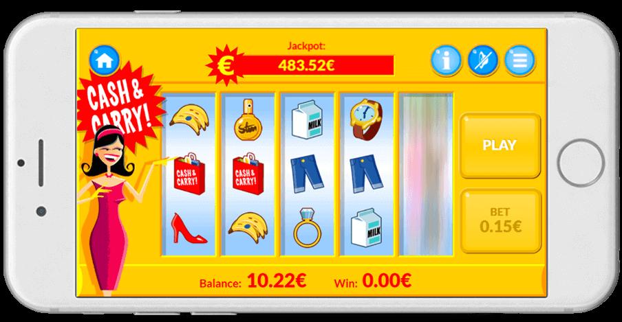 Vinn prispotten casino - 47758