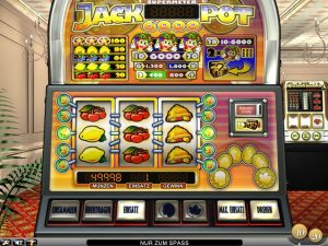 Vinna jackpot - 27974