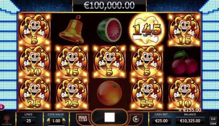 Vinna på casino - 21769