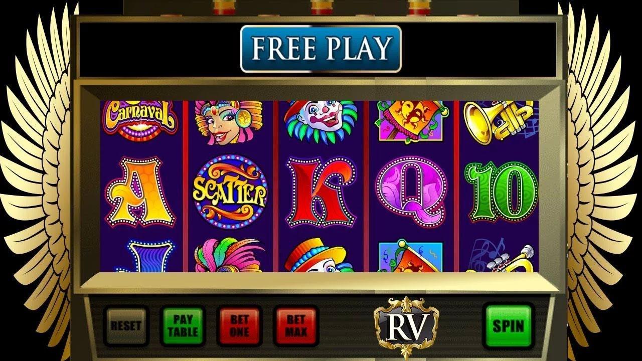Virtual slot - 2608