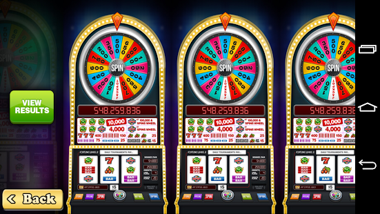 Virtual slot - 45233